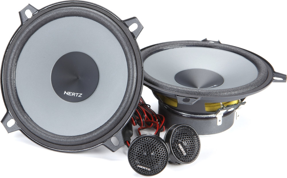 Hertz Uno K130 Kit 2-Way